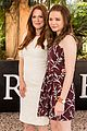 chloe moretz julianne moore carrie at summer of sony 12