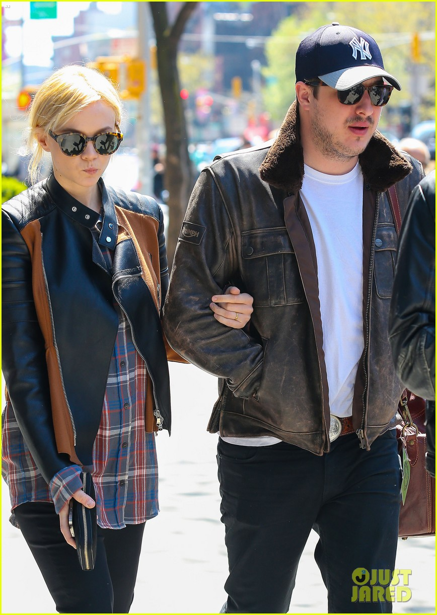 carey mulligan marcus mumford east village twosome 10