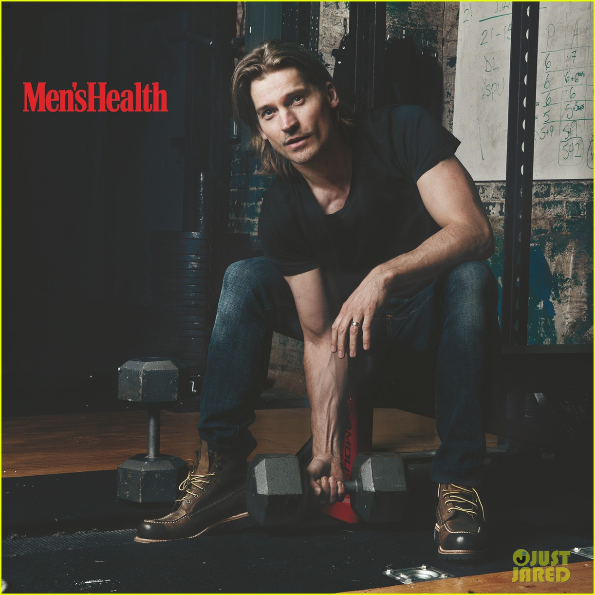 nikolaj coster waldau covers mens health may 2013 012843033