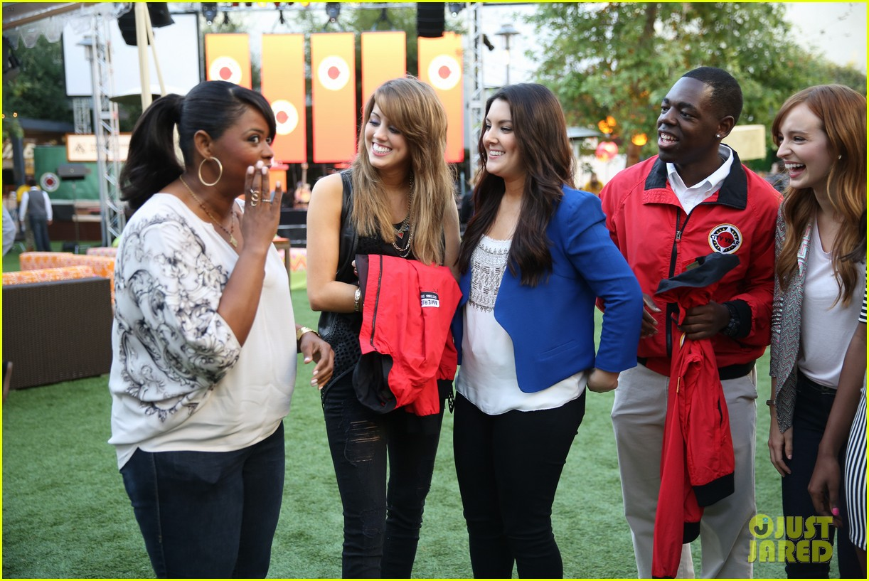 octavia spencer viola davis city year los angeles fundraiser 2013 13