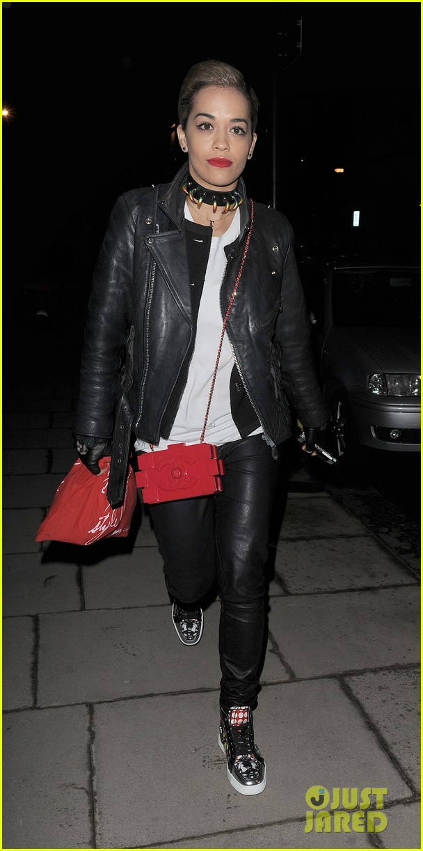 rita ora cara delevingne girls night in 032860585