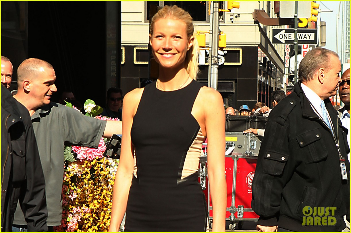 gwyneth paltrow good morning america appearance 032846854