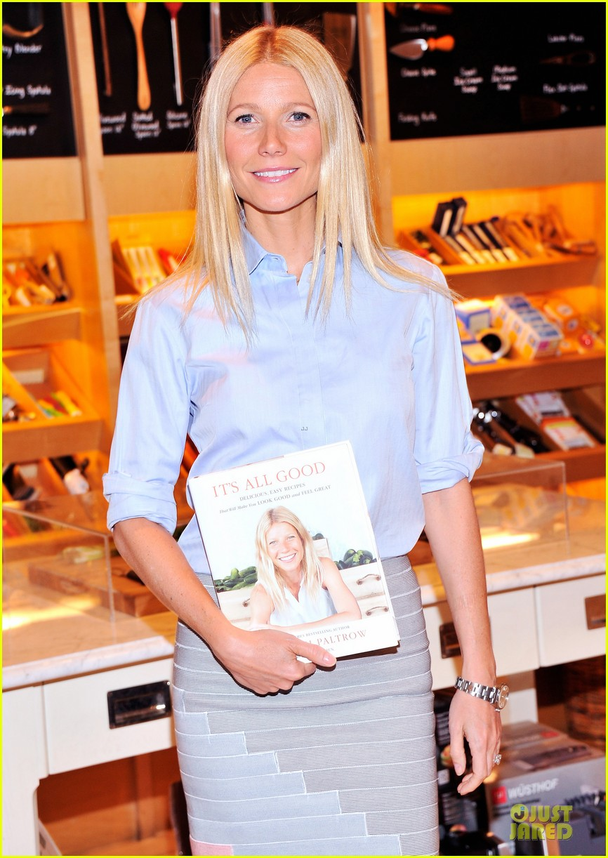 gwyneth paltrow there is no fitness shortcuts 04