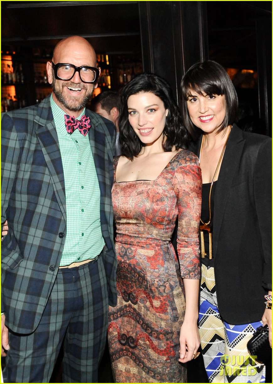 jessica pare covers la confidential spring fashion issue 032844876