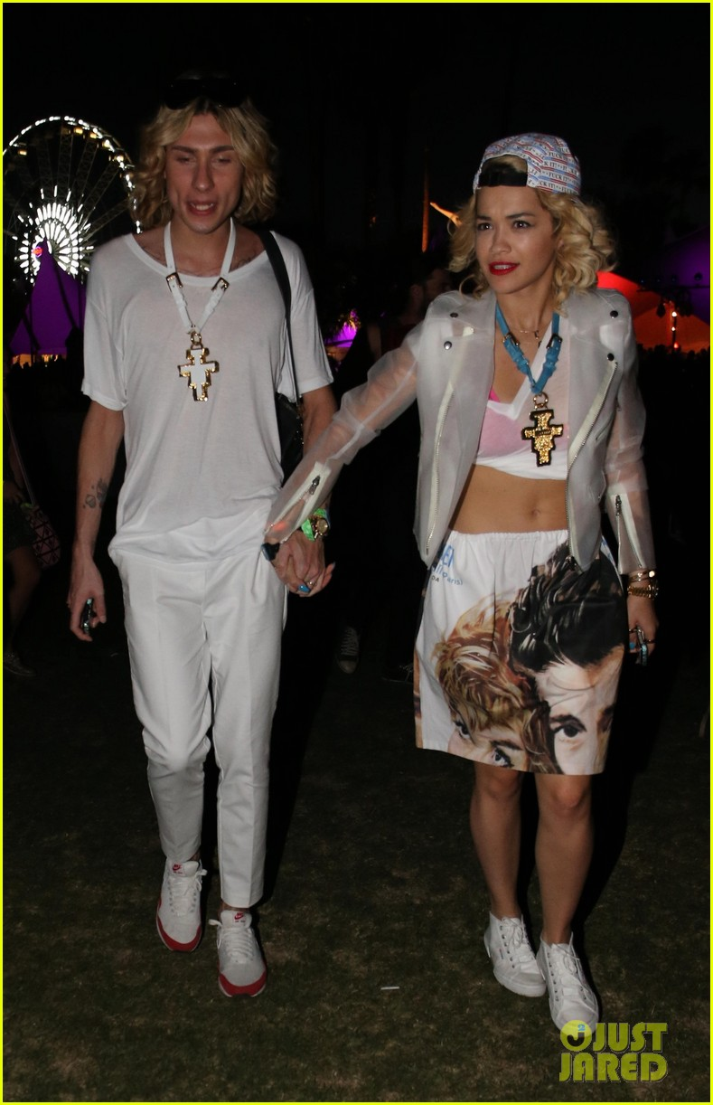 katy perry rita ora lacoste live pool party at coachella 05