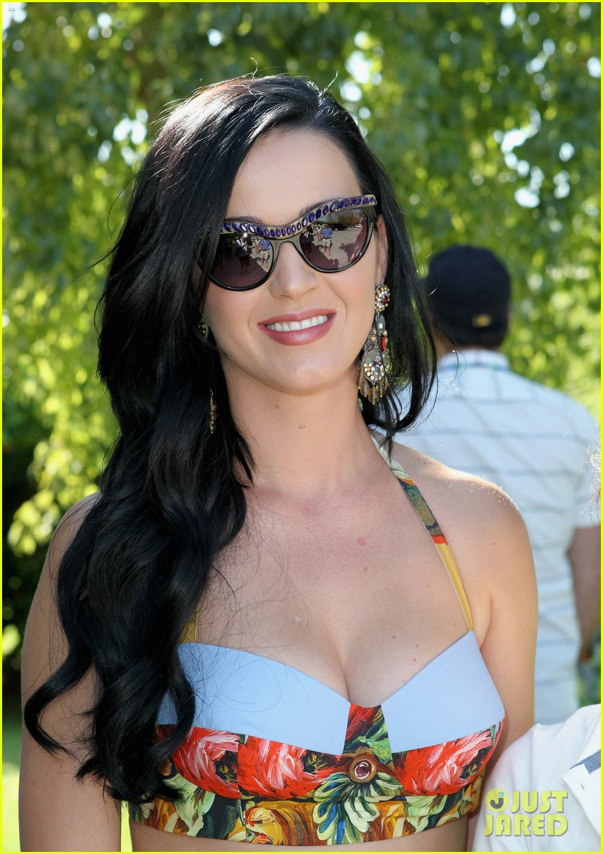 katy perry rita ora lacoste live pool party at coachella 22