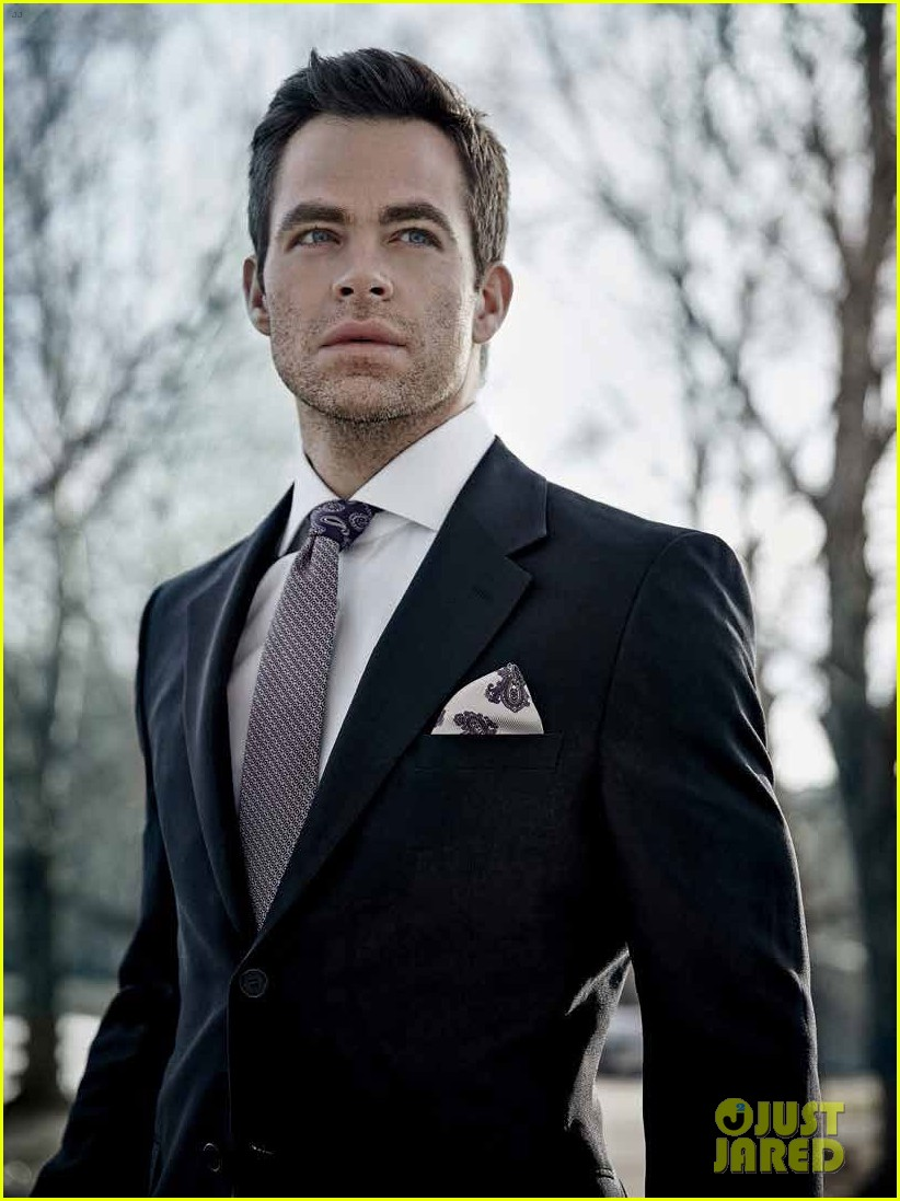 chris pine covers c for men magazine spring 2013 012847958