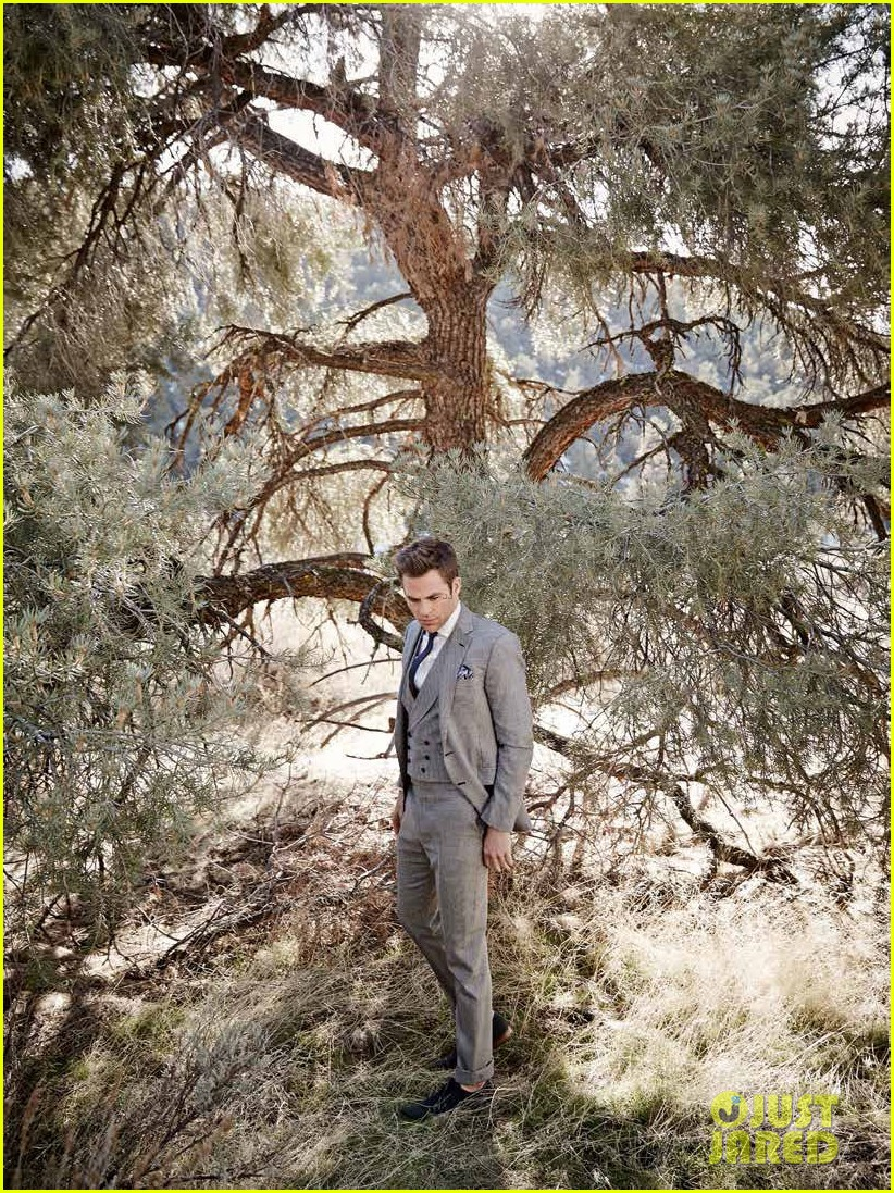 chris pine covers c for men magazine spring 2013 082847965