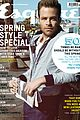 chris pine covers esquire uk may 2013 03