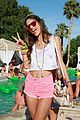 chris pine alessandra ambrosio lacoste live pool party 12