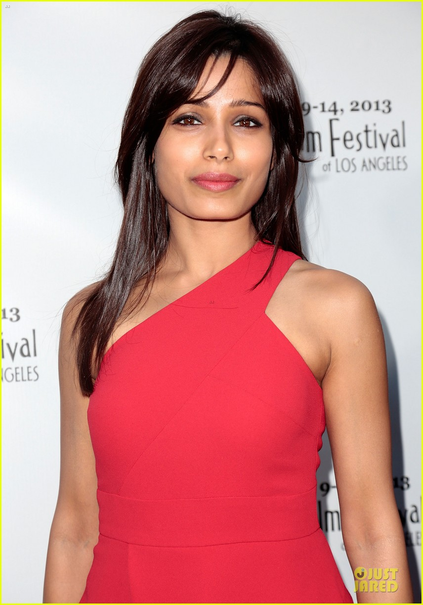 freida pinto indian film festival of los angeles opening night gala 02
