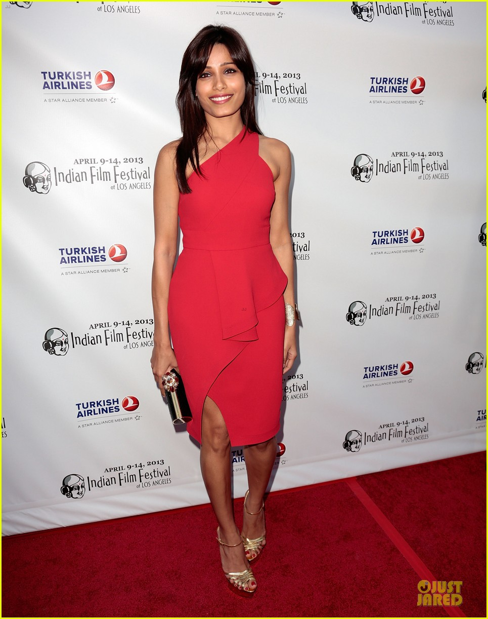freida pinto indian film festival of los angeles opening night gala 032846569