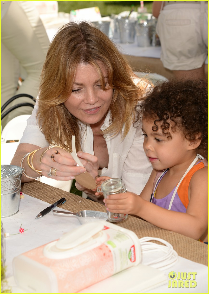 ellen pompeo eric dane mothers day garden party 02
