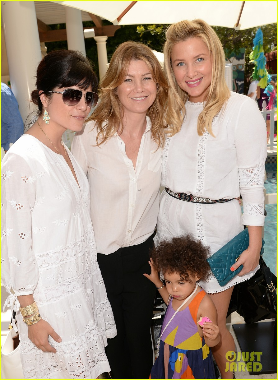ellen pompeo eric dane mothers day garden party 112859756