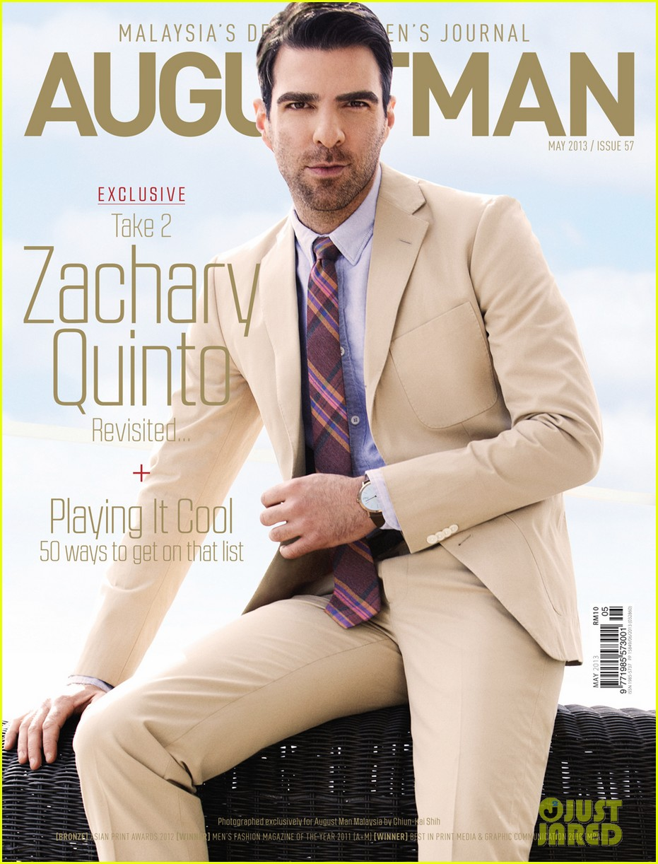 zachary quinto covers august man may 2013 exclusive 052858019
