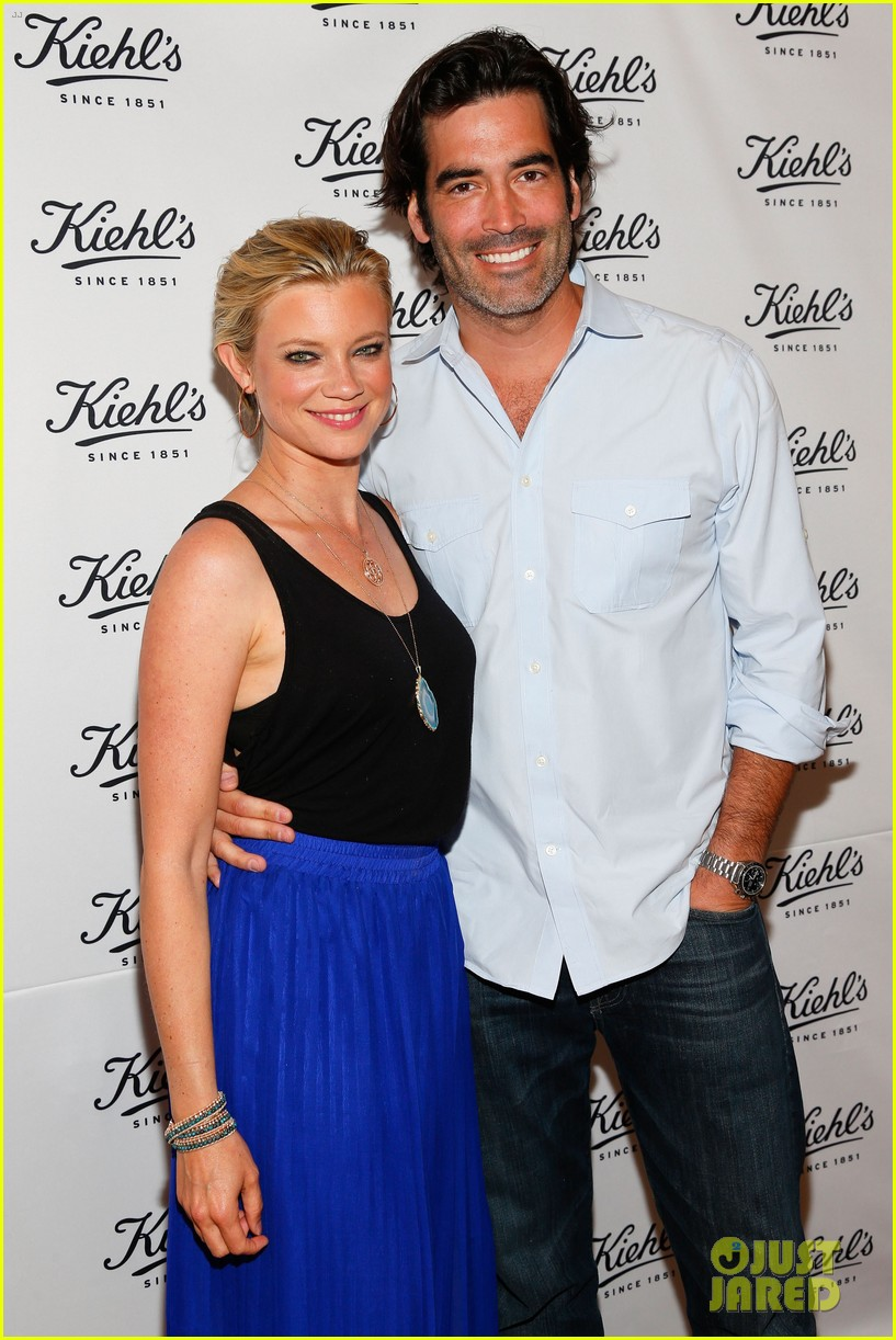 zachary quinto annasophia robb kiehls environmental launch 012852551