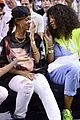 rihanna miami heat game night 05