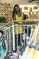 rihanna chris brown wild style shoppers 19