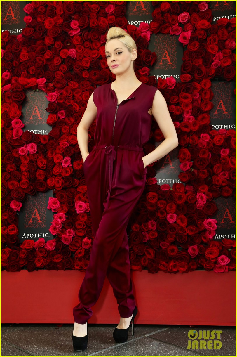 rose mcgowan apothic rose launch in nyc 05