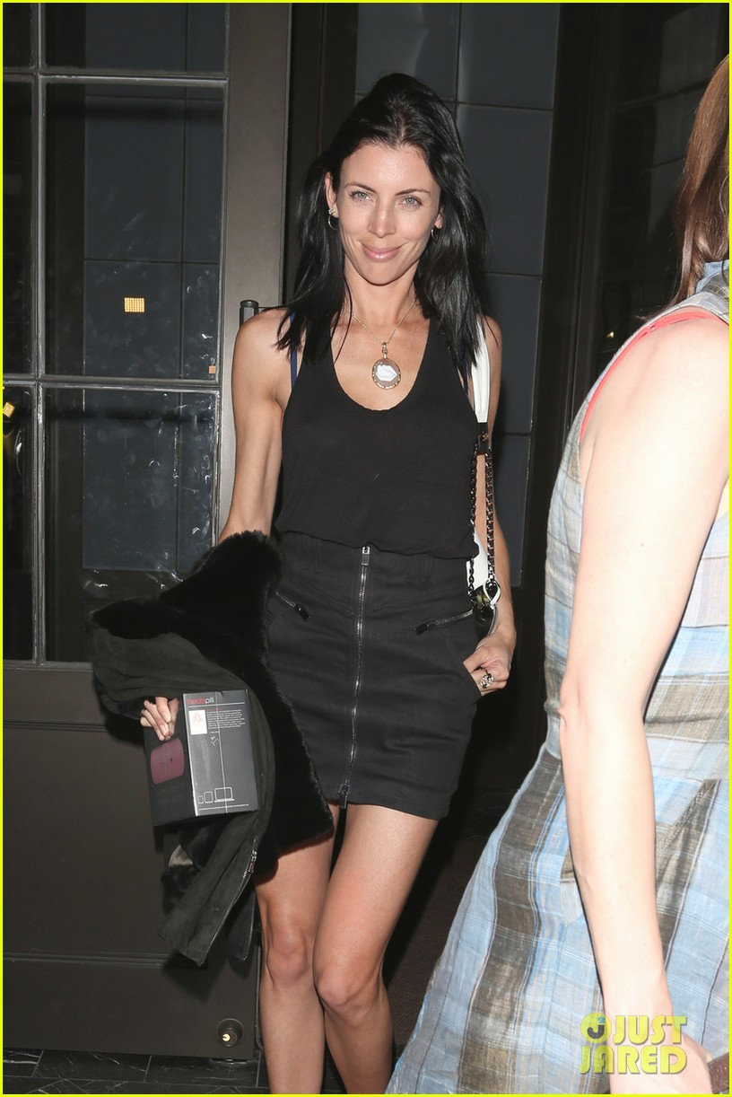 liberty ross spago dinner with jimmy iovine 04