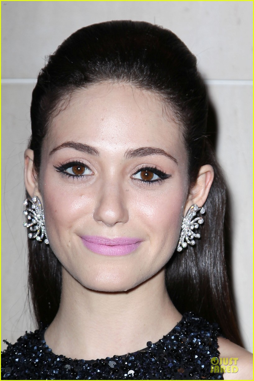 emmy rossum new yorkers for children spring dinner dance 112846476