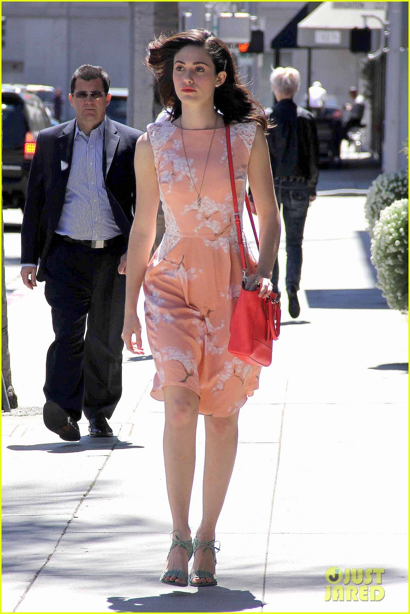 emmy rossum growing up i loved the spice girls 02