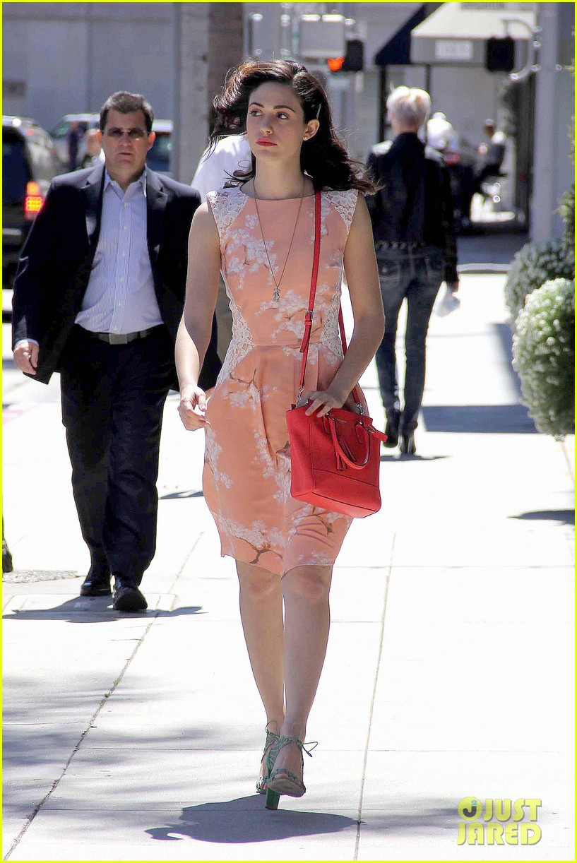 emmy rossum growing up i loved the spice girls 07