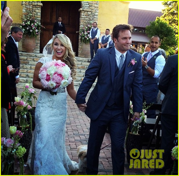 hart of dixie scott porter marries kelsey mayfield photos 032854676