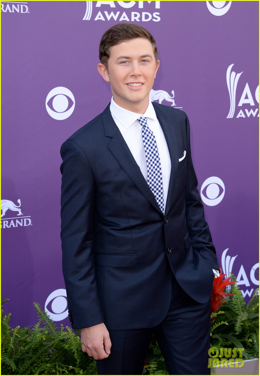 scotty mccreery acm awards 2013 02
