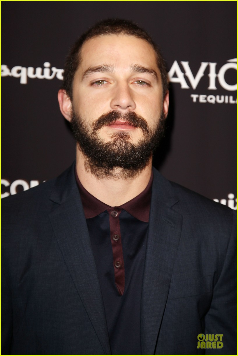 shia labeouf the company you keep new york premiere 07