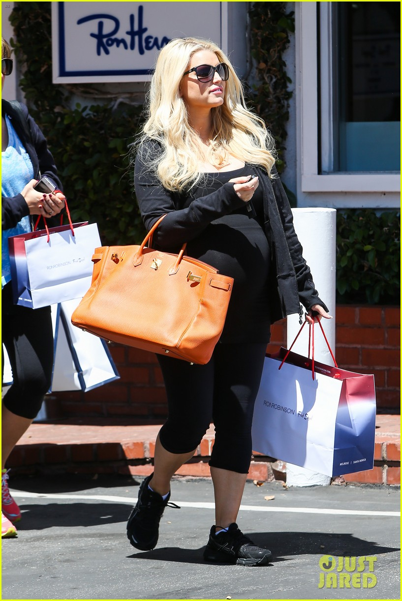 jessica simpson im so excited to have a son 052852095