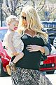 jessica simpson eric johnson king fish house lunch with maxwell 12
