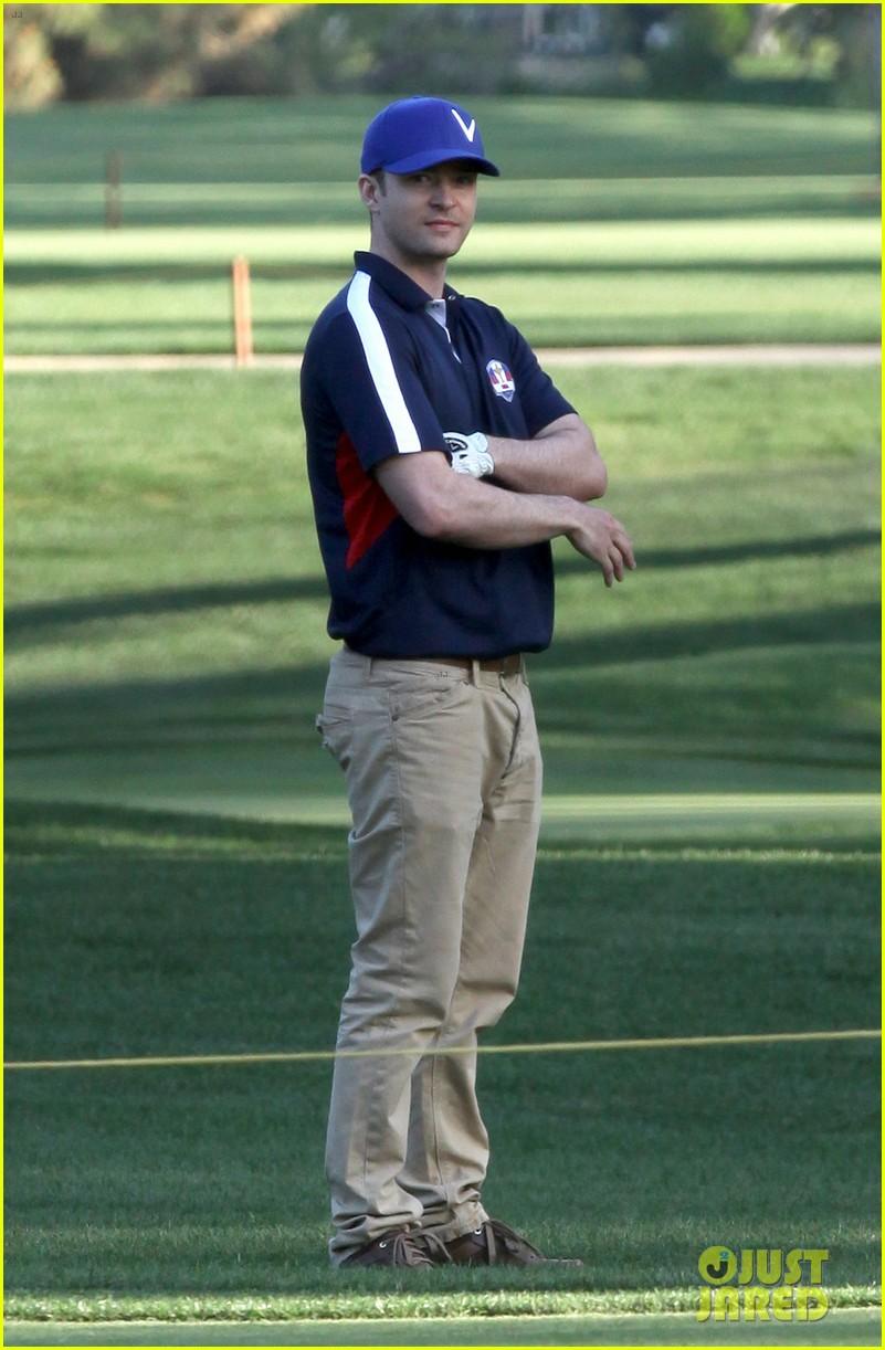 Justin Timberlake Play...