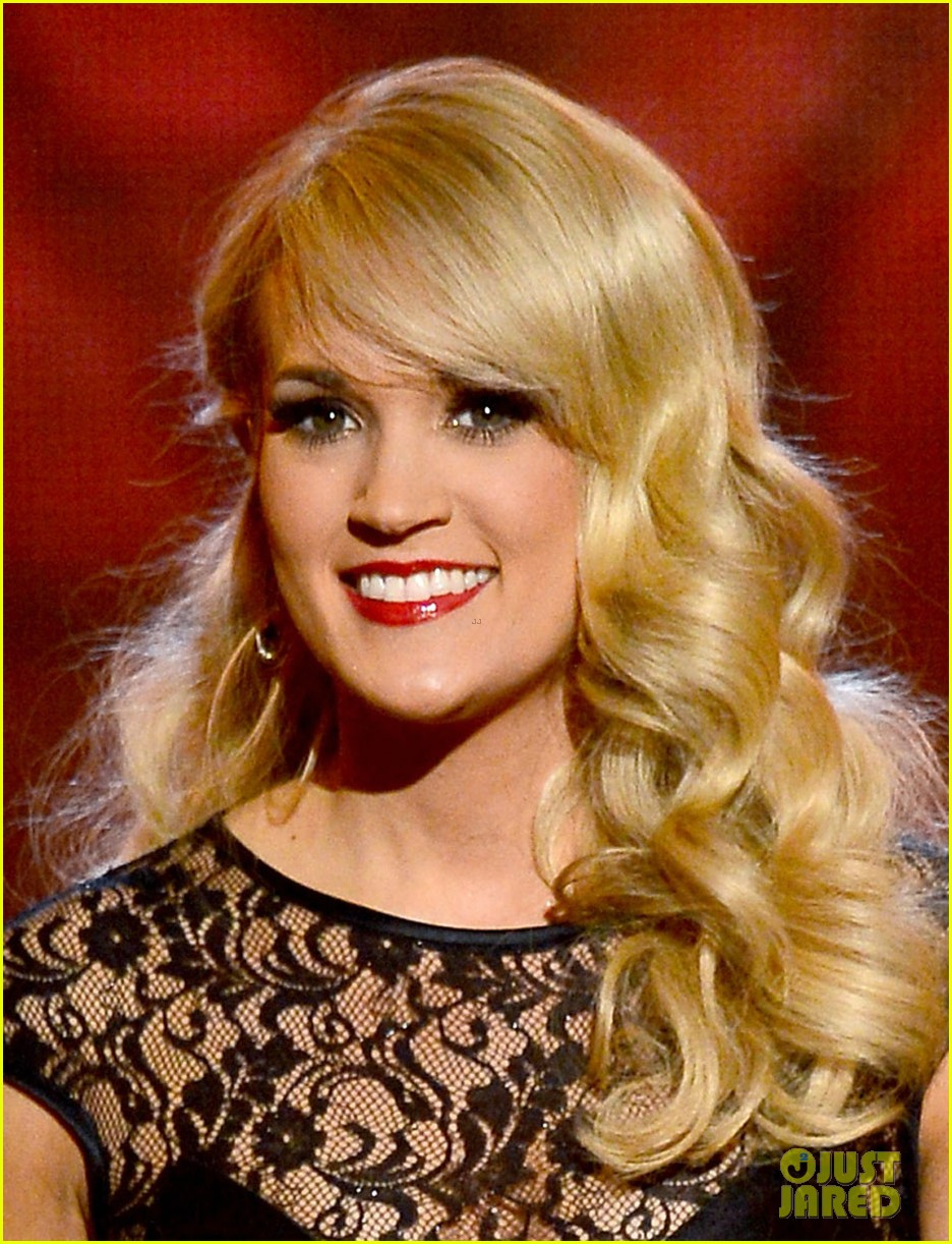 carrie underwood acm awards performance 2013 video 02
