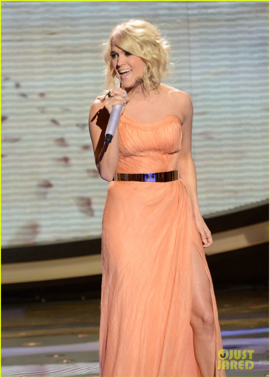 carrie underwood see you again on american idol 01