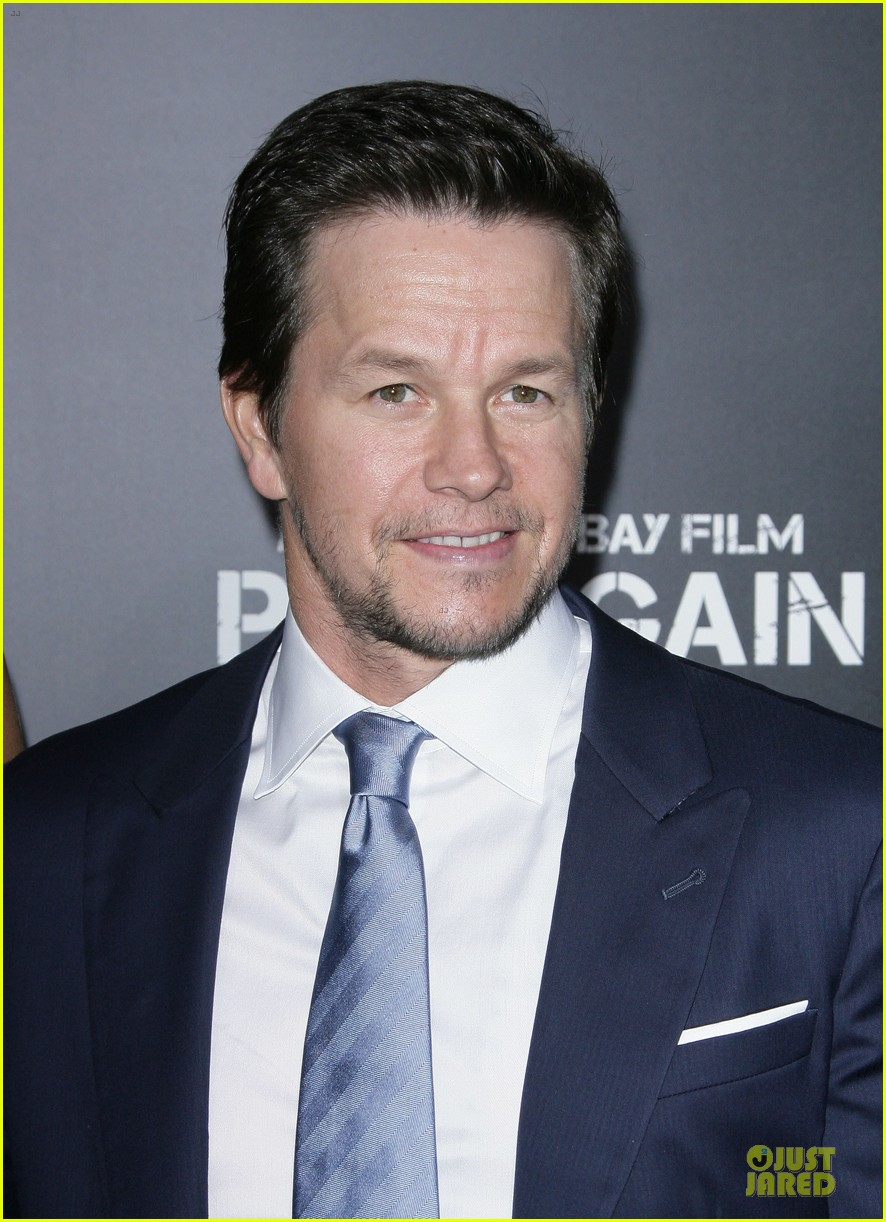 mark wahlberg rhea durham pain gain hollywood premiere 022856203