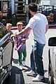 mark wahlberg rhea durham pain gain hollywood premiere 16