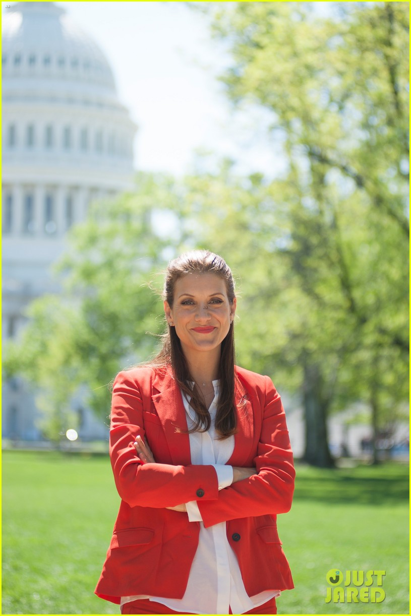 kate walsh lobbies on capitol hill to end offshore drilling 102858241