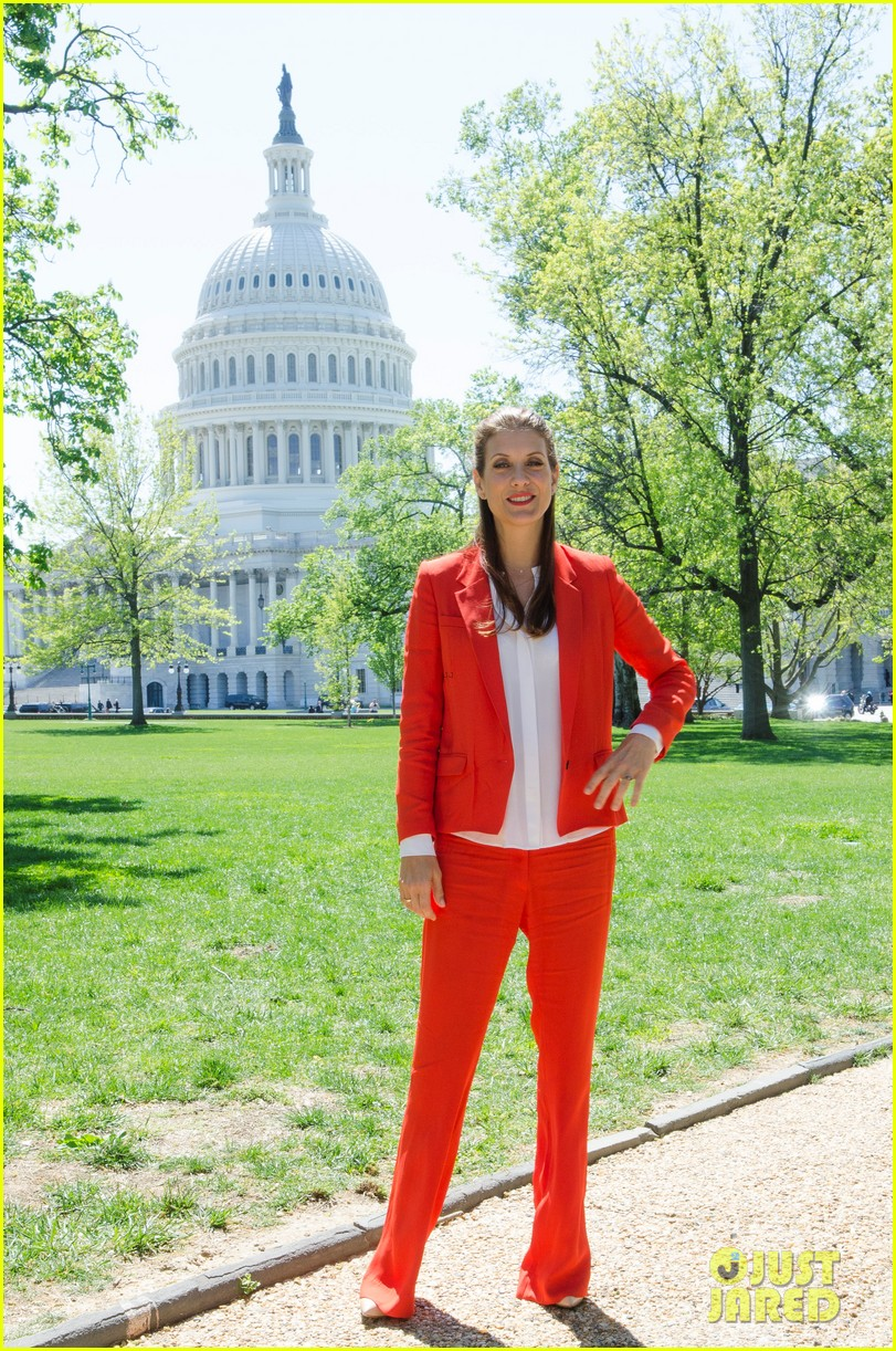 kate walsh lobbies on capitol hill to end offshore drilling 17