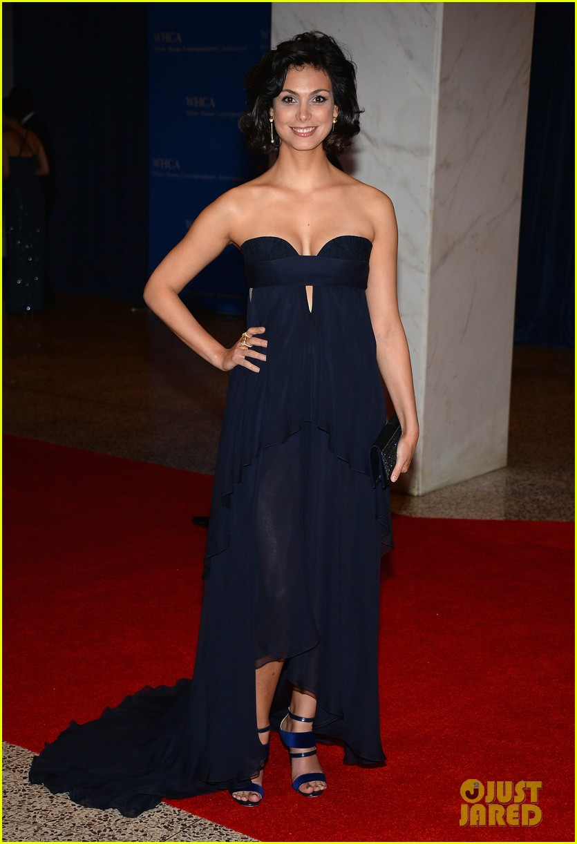 kate walsh morena baccarin white house correspondents dinner 2013 082859693