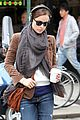 olivia wilde music coffee in nyc 04