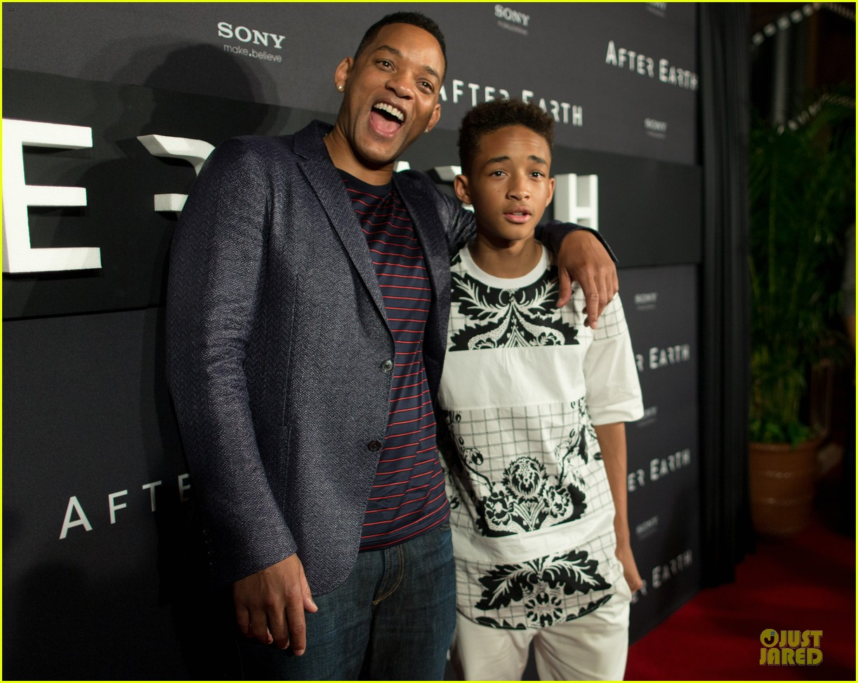 will jaden smith after earth cancun photo call 16