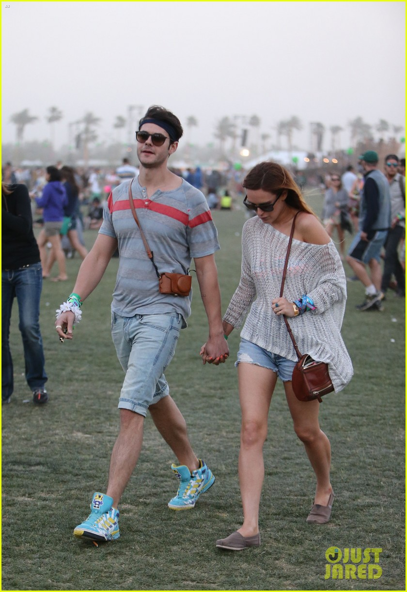 rumer willis lacoste lve pool party with jayson blair 12