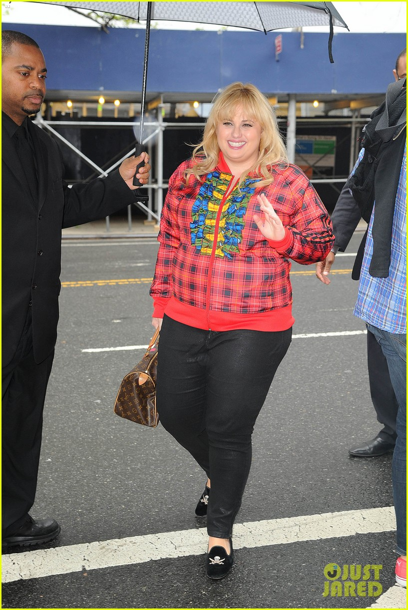 rebel wilson broadway talk shows in new york 10
