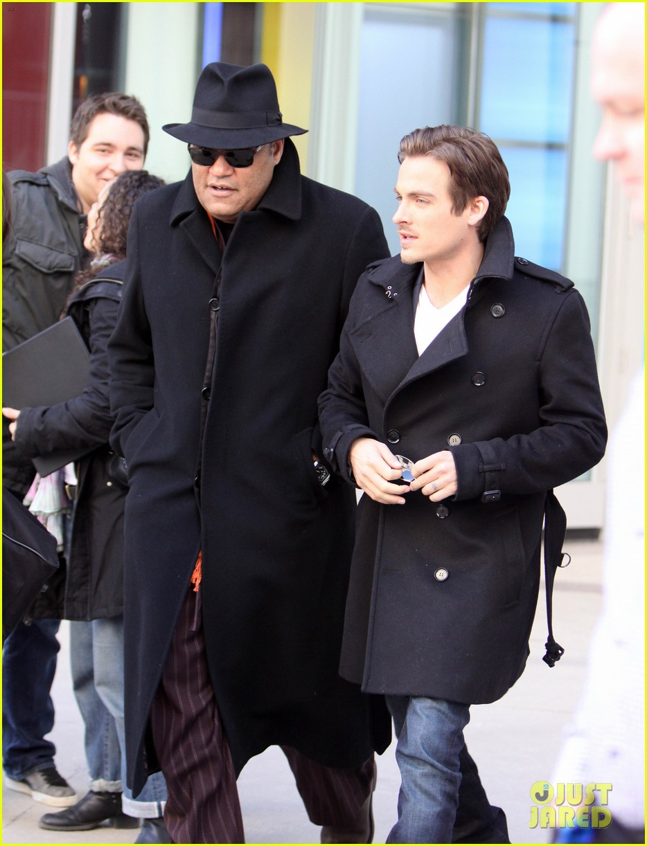 kevin zegers the colony promotion in toronto 052843590