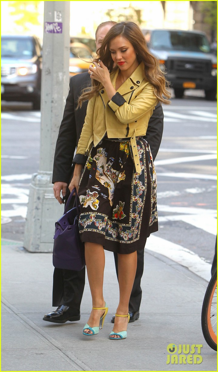 jessica alba honest companys ultimate baby shower 09