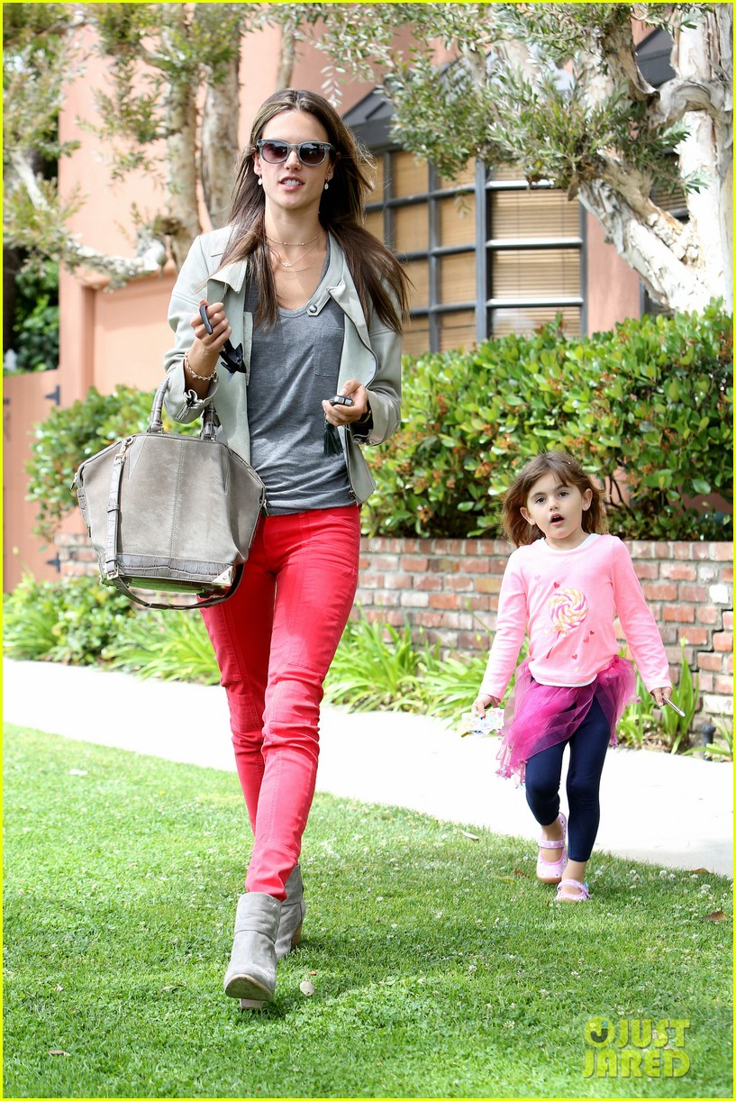 alessandra ambrosio happy first birthday noah 062866635