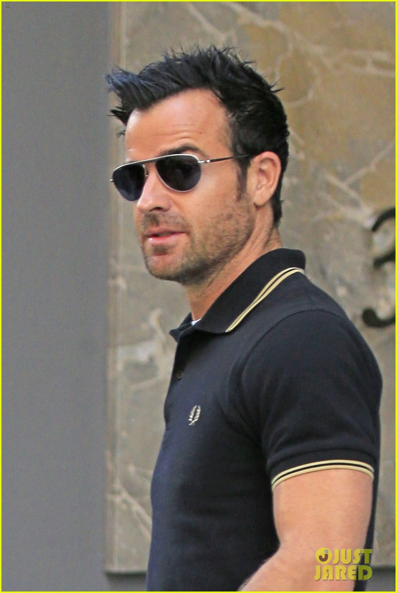 jennifer aniston justin theroux upper east side shopping 042869579