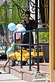 halle berry bel bambini shopping with nahla 24