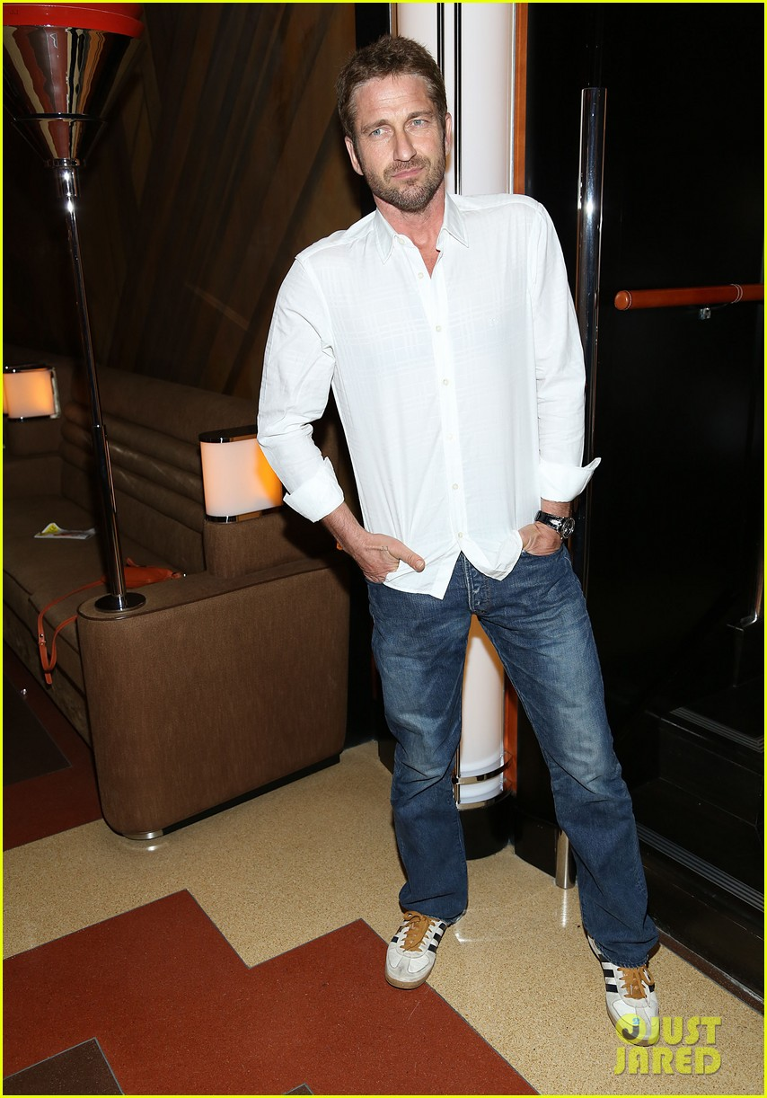 gerard butler the great gatsby nyc screening after party 142866380